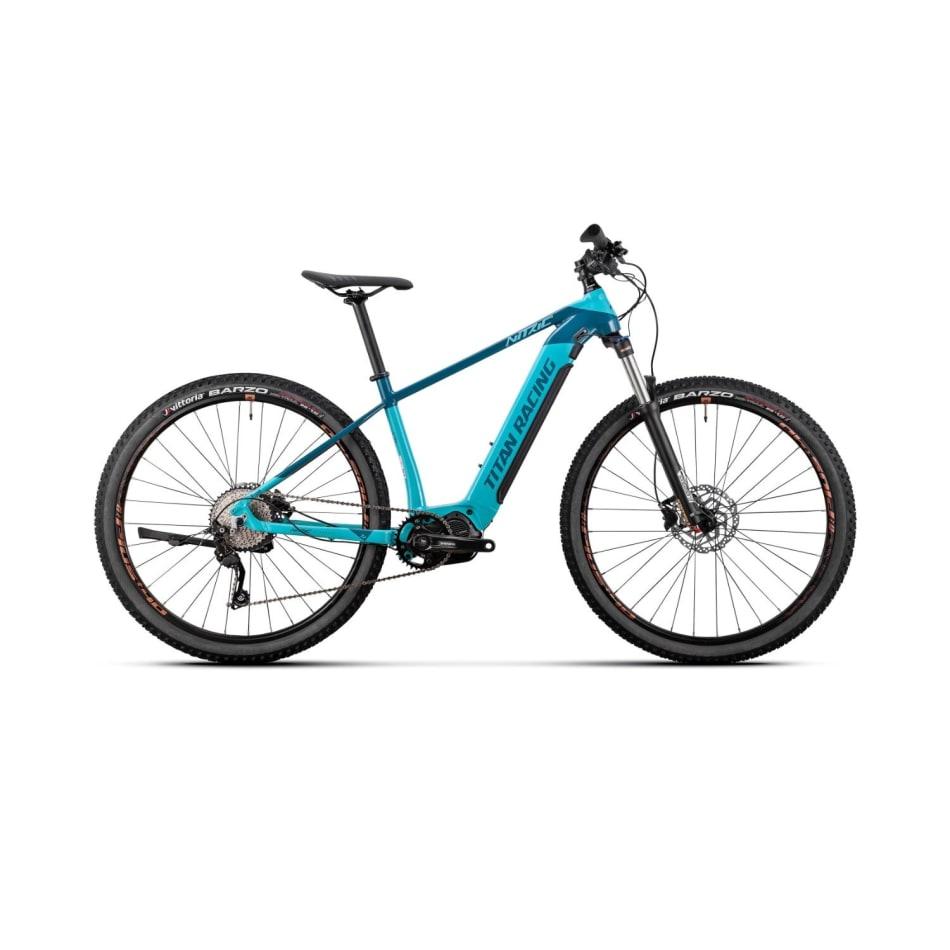 Titan Nitric Calypso Sport E-Mountain Bike, product, variation 1