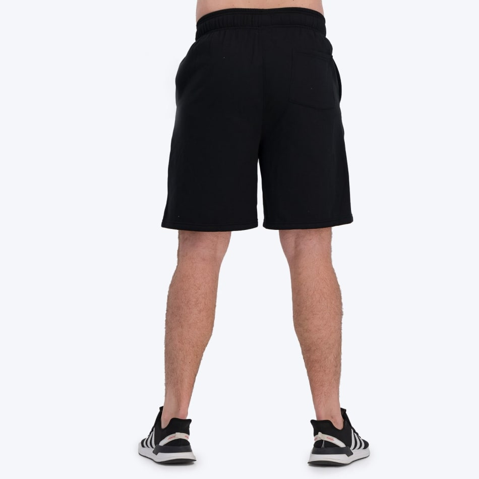 LA Lakers Retro Shorts (Black), product, variation 2
