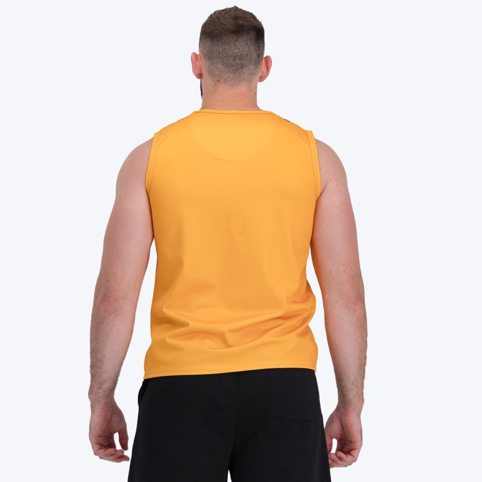 LA Lakers Vest (Yellow), product, variation 3