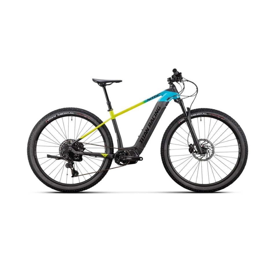 Titan Nitric SE E-Mountain Bike, product, variation 1