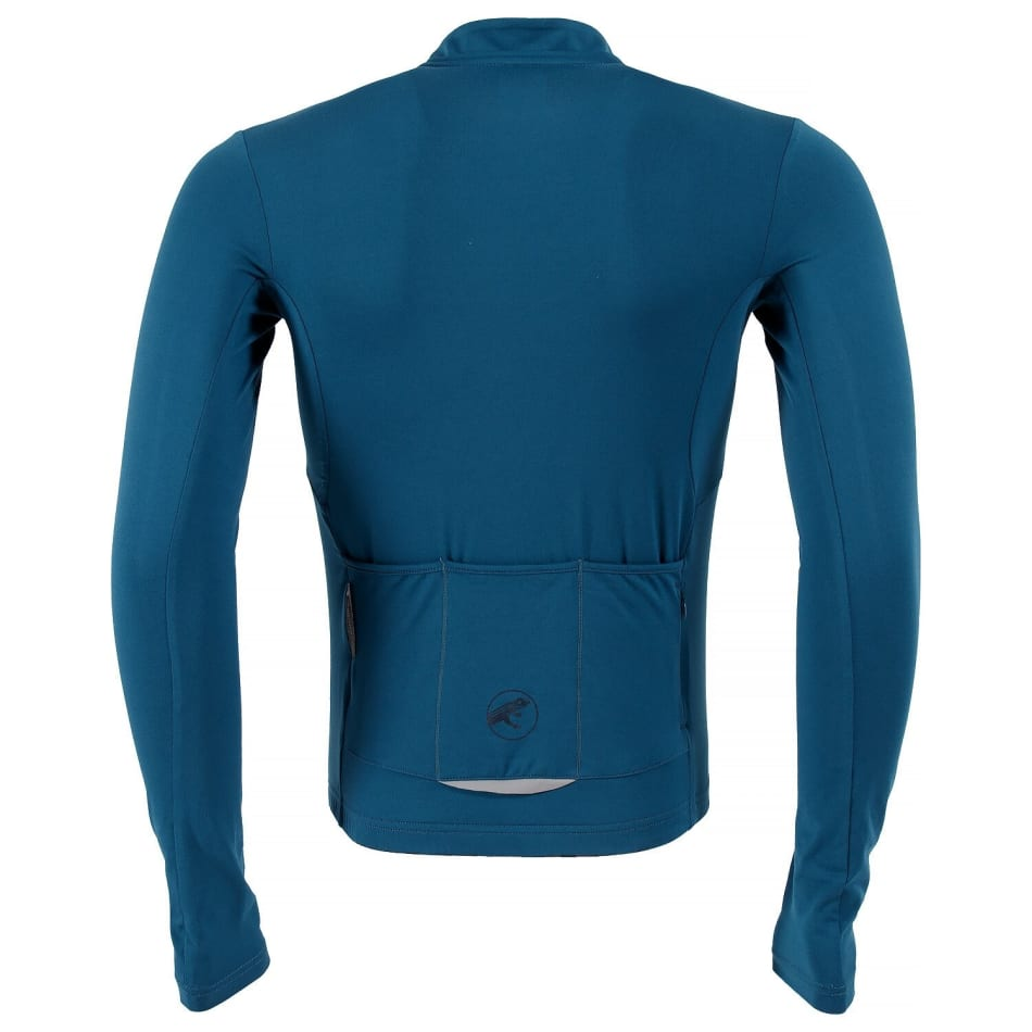 First Ascent Men's Element Long Sleeve Cycling Jersey, product, variation 2