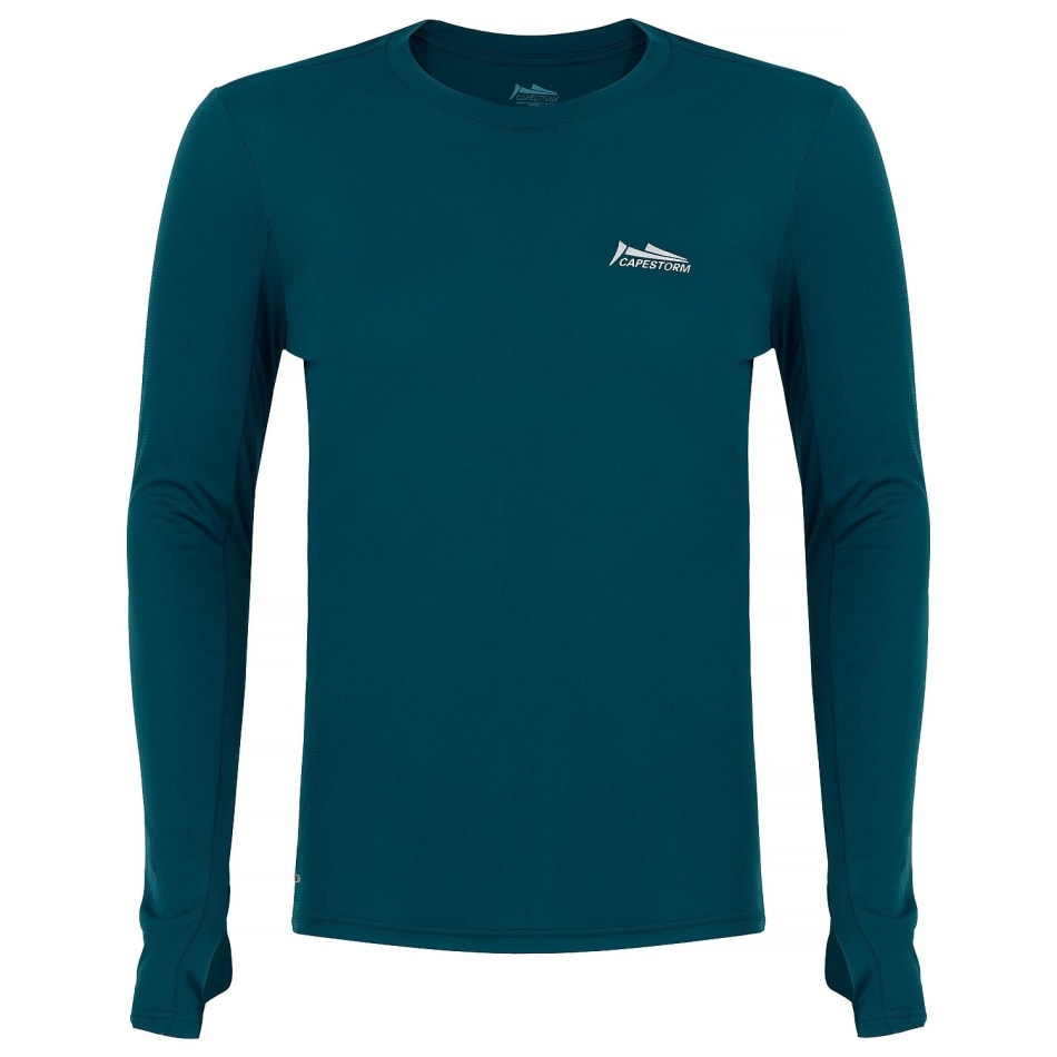 Capestorm Men's Essential Long Sleeve Tee, product, variation 1