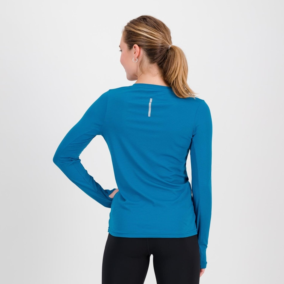 Capestorm Women's Essential Run Long Sleeve Top, product, variation 4