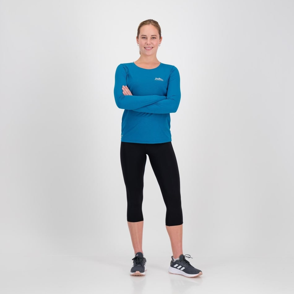 Capestorm Women's Essential Run Long Sleeve Top, product, variation 5