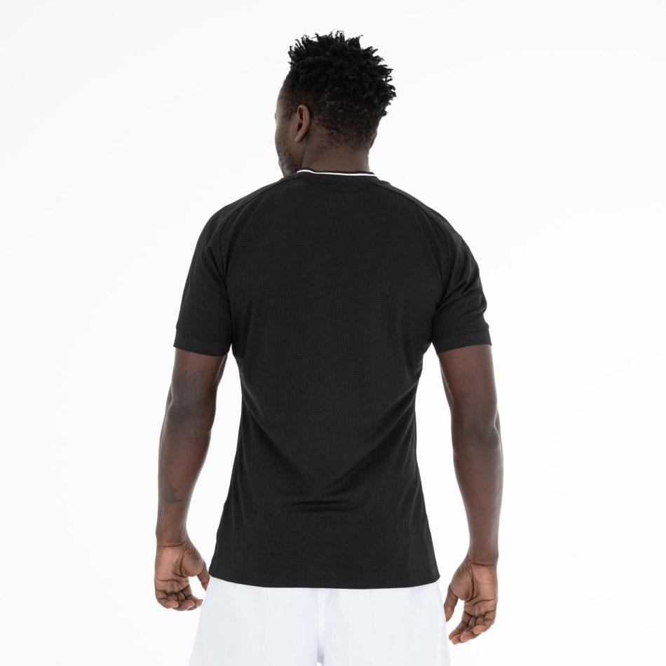 All Blacks Men's Home 2021 Rugby Jersey, product, variation 5