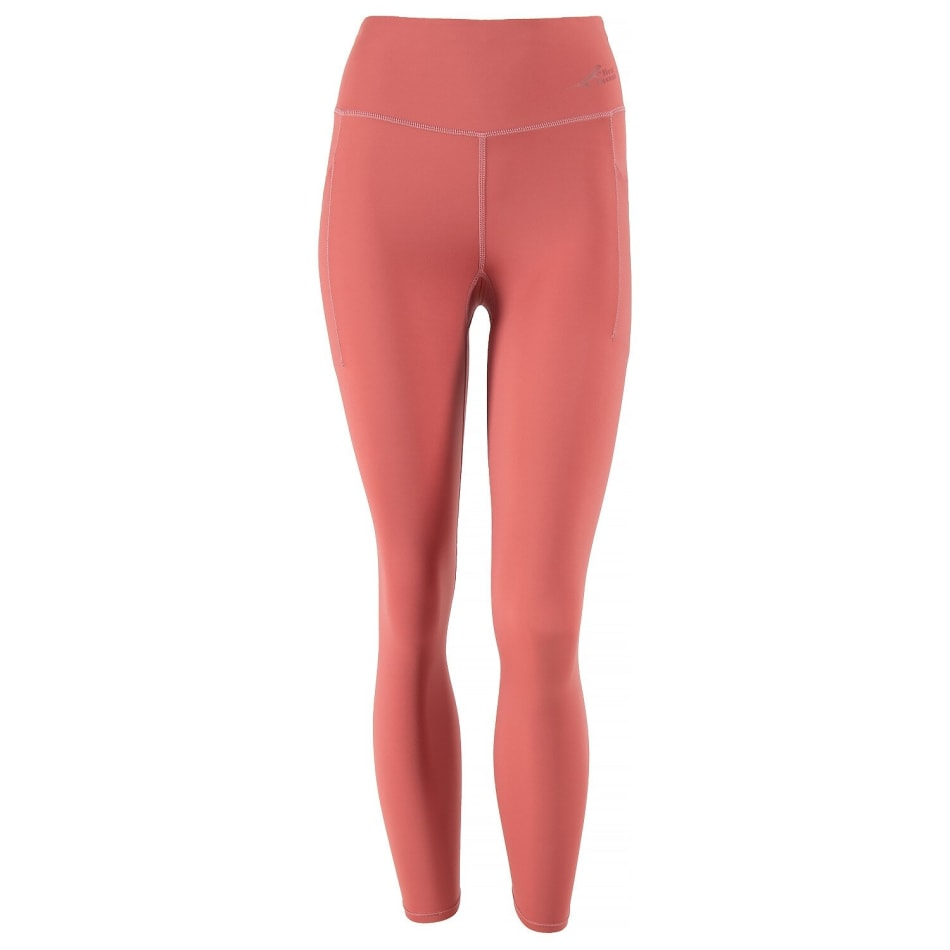 First Ascent Women's Split 7/8 Run Tight, product, variation 1