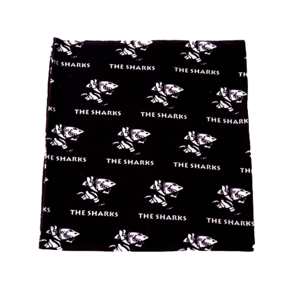 Sharks Multi-use Headwear, product, variation 2