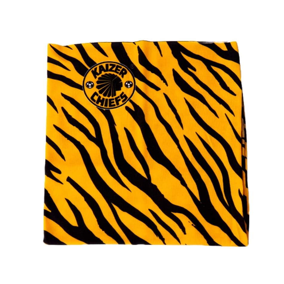 Kaizer Chiefs Multi-use Headwear, product, variation 2