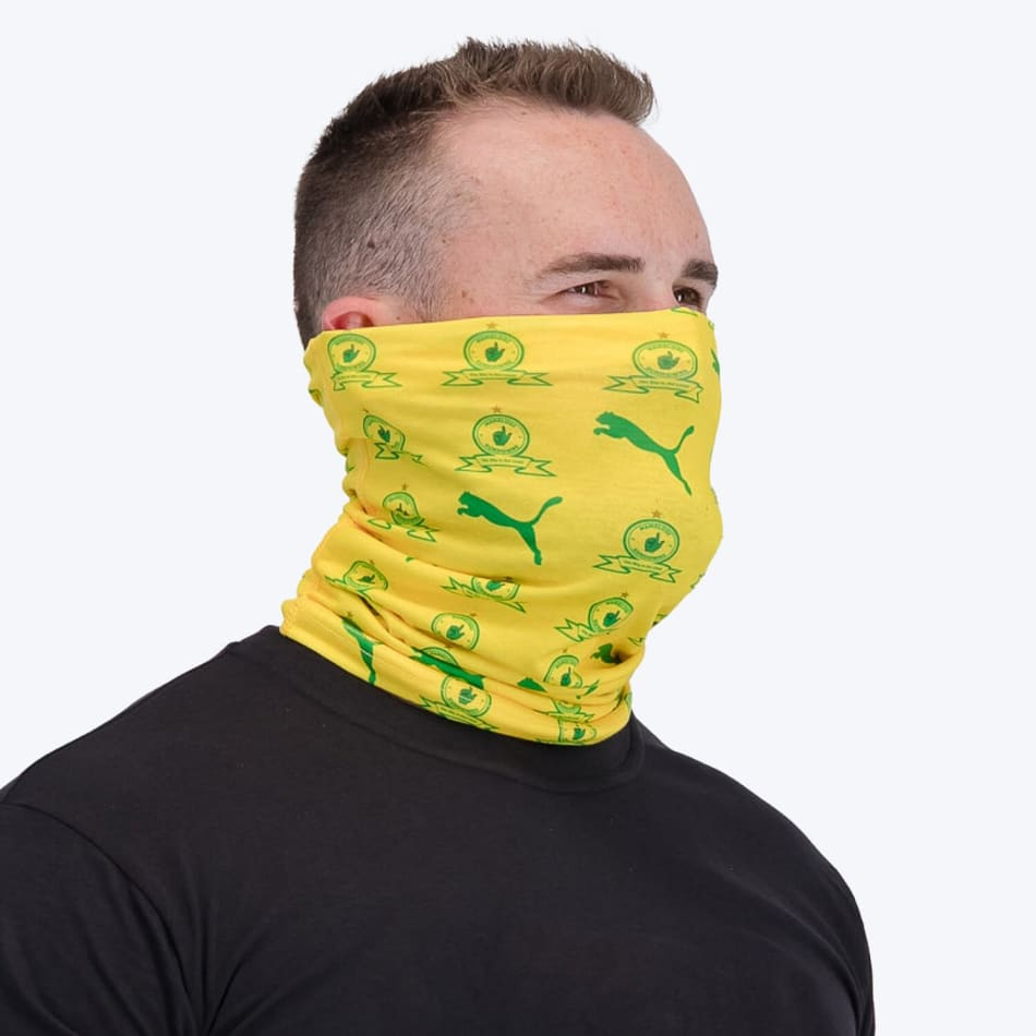 Mamelodi Sundowns Multi-use Headwear, product, variation 1