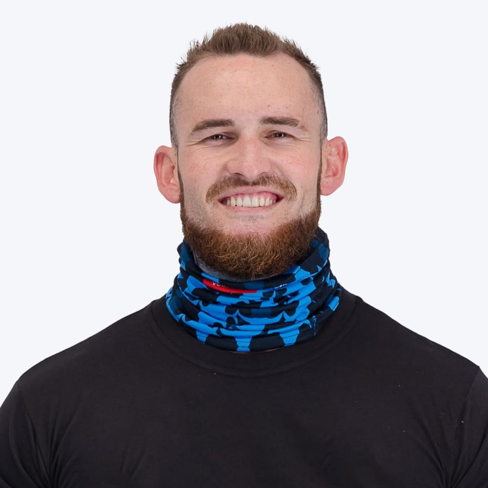 Bulls Multi-use Headwear, product, variation 3