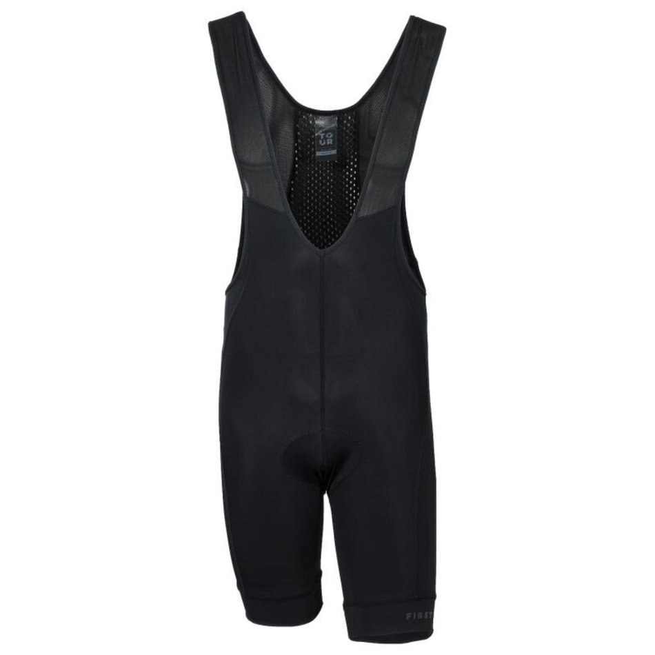First Ascent Men's Domestique Cycling Bib, product, variation 1
