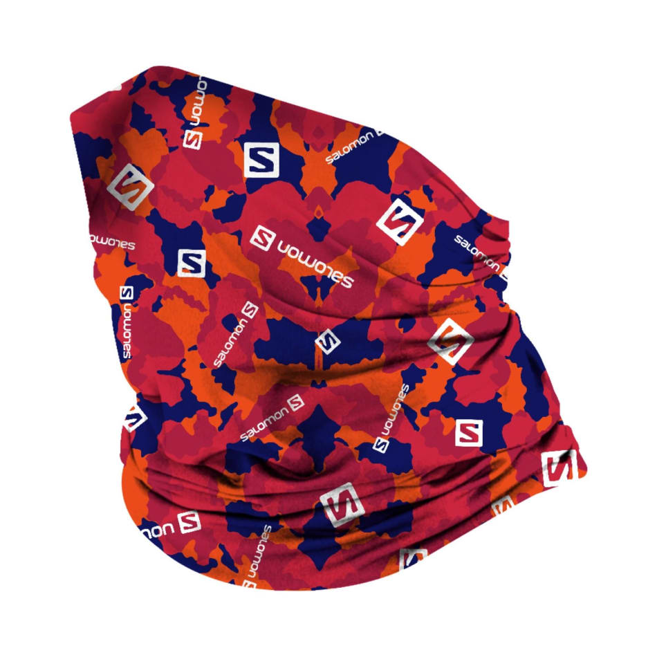 Salomon Neck Scarves, product, variation 1