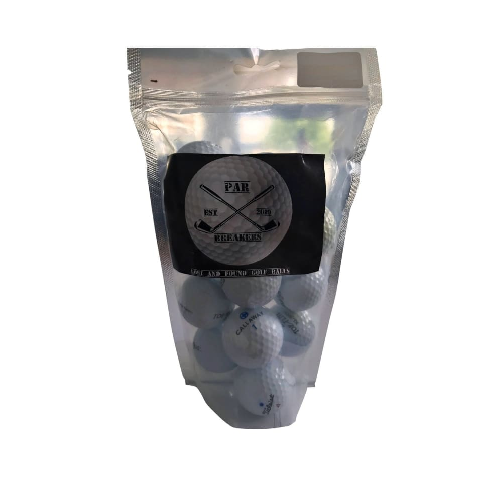 Players Pack Golf Balls - 12 Ball Pack, product, variation 1