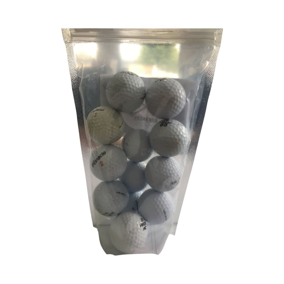 Players Pack Golf Balls - 12 Ball Pack, product, variation 2