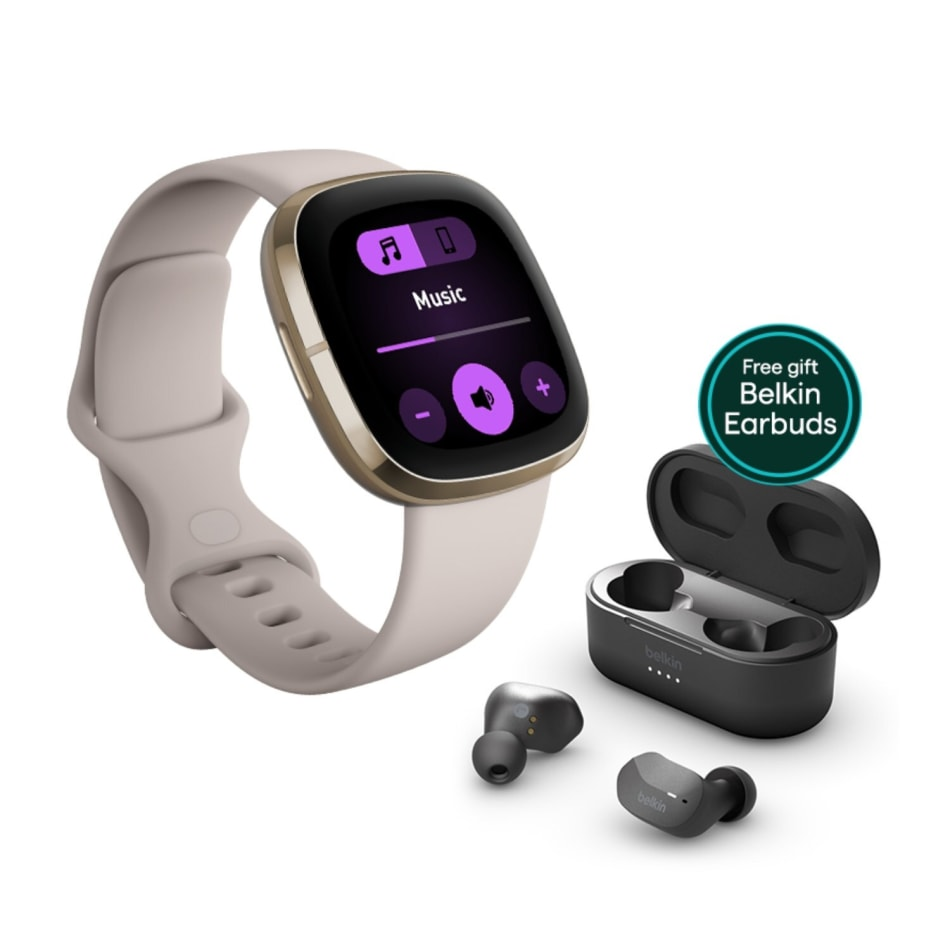 Fitbit Sense Fitness Smartwatch, product, variation 3