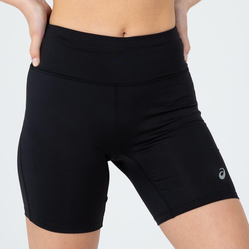 Asics Women's Core Run Short Tight, product, variation 2