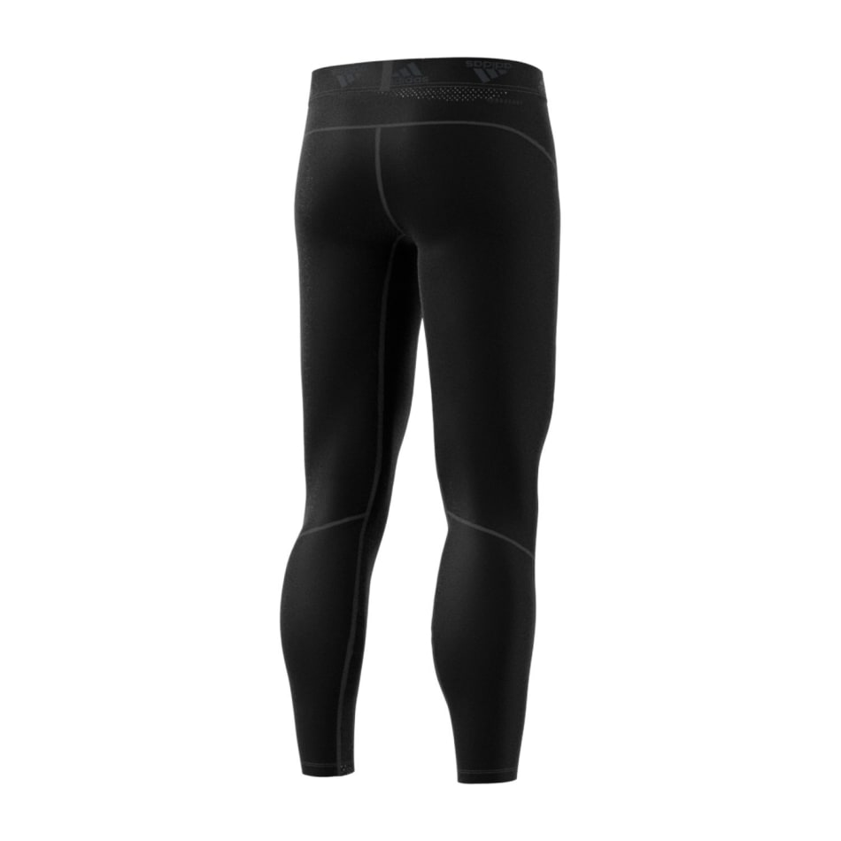 adidas Men's Tech Fit Long Tight, product, variation 2