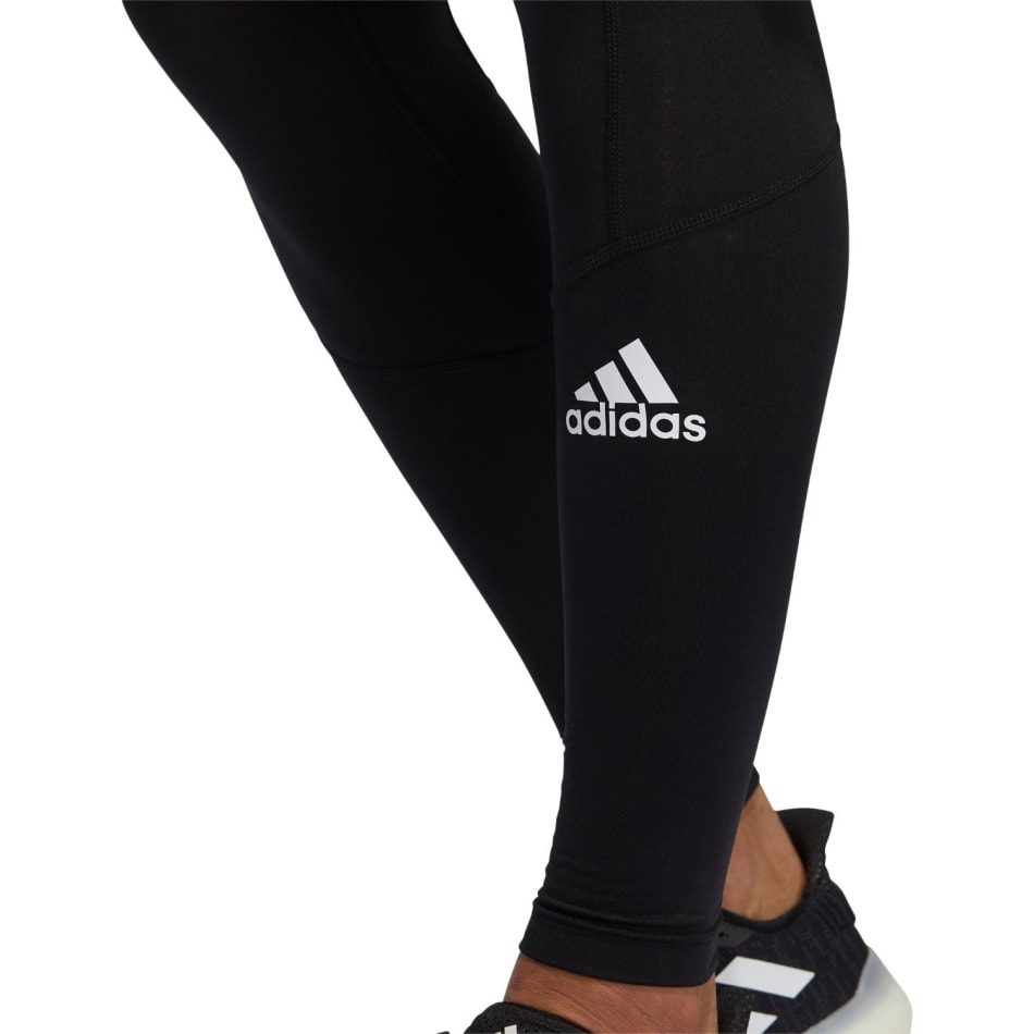 adidas Men's Tech Fit Long Tight, product, variation 4