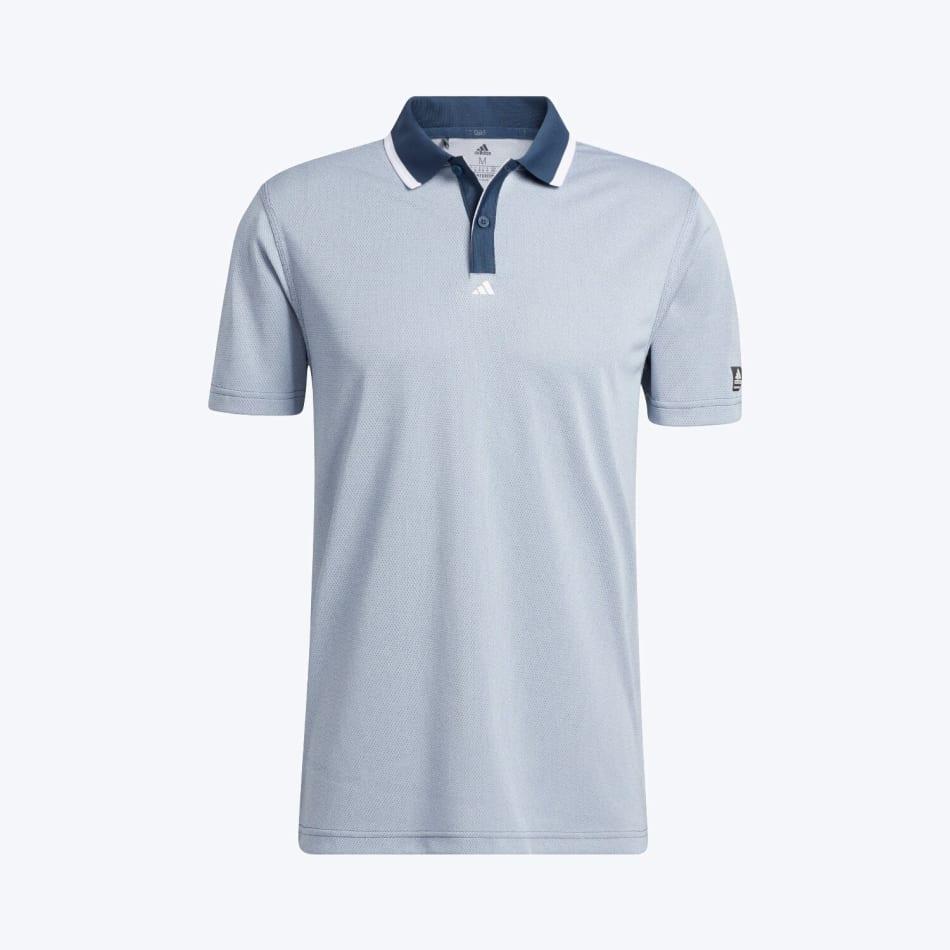 adidas Men's Golf Primegreen Polo Shirt, product, variation 1