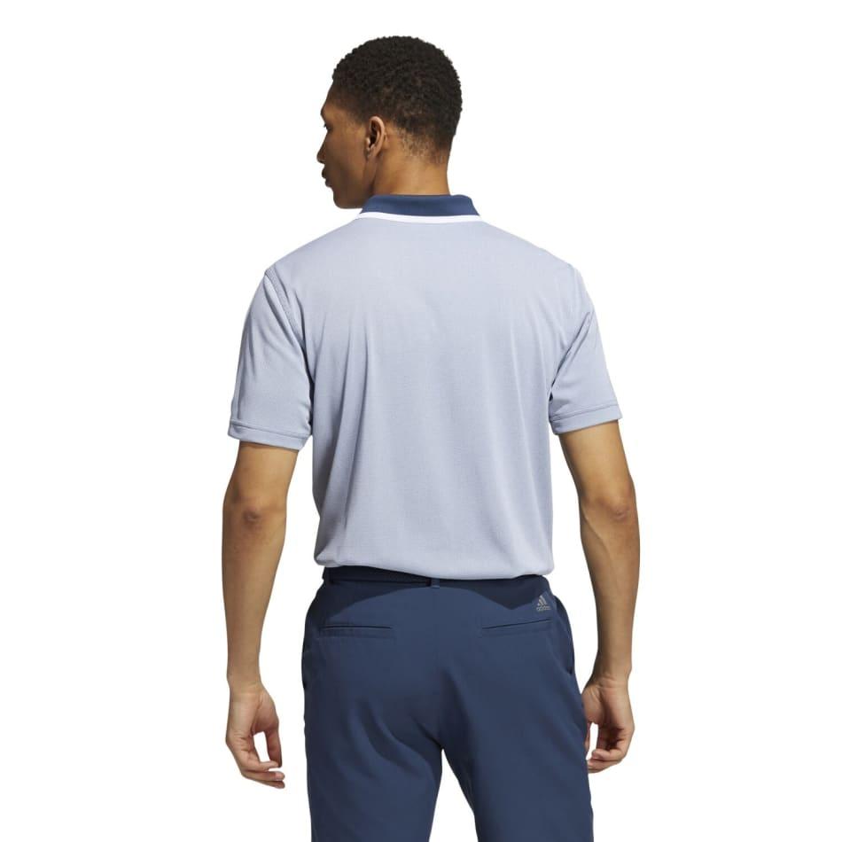 adidas Men's Golf Primegreen Polo Shirt, product, variation 4