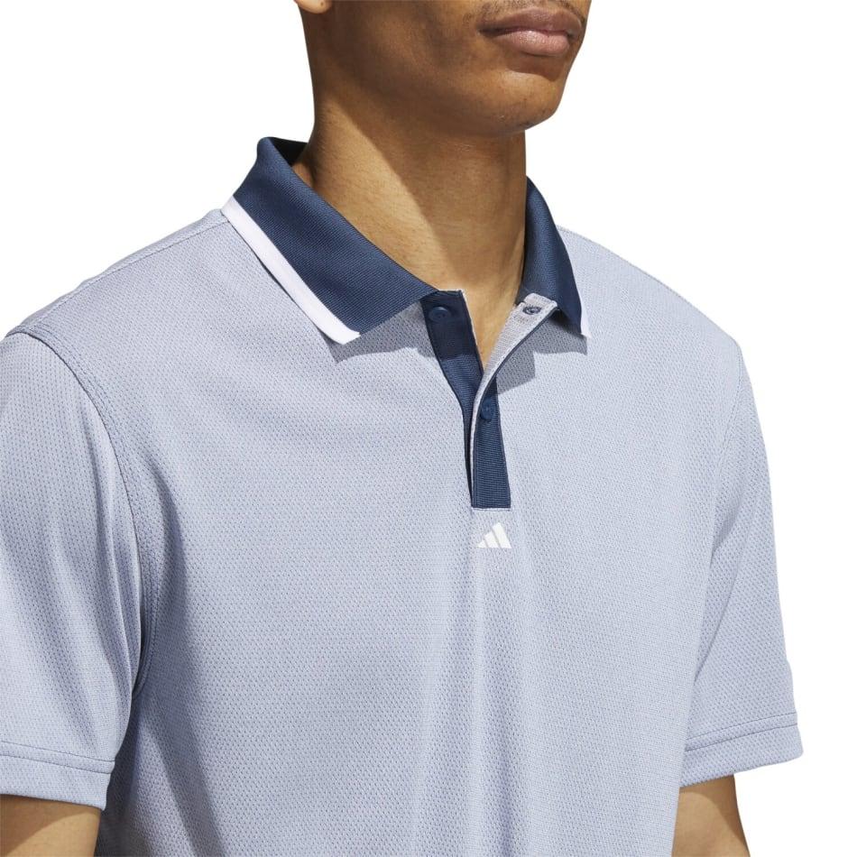 adidas Men's Golf Primegreen Polo Shirt, product, variation 5