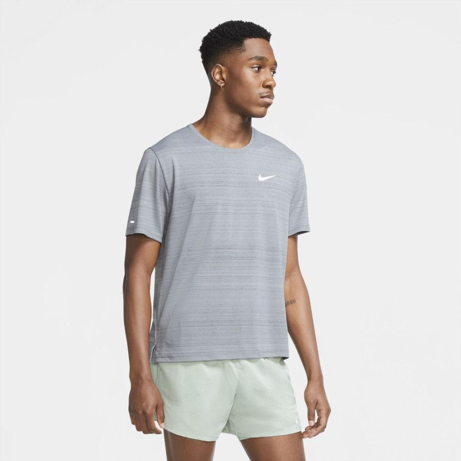 Nike Men's Miler Run Tee, product, variation 2