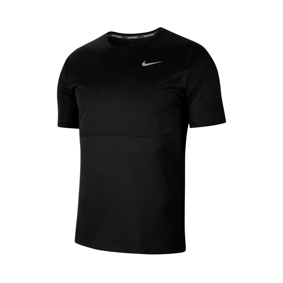 Nike Men's Dri Fit Run Tee, product, variation 1