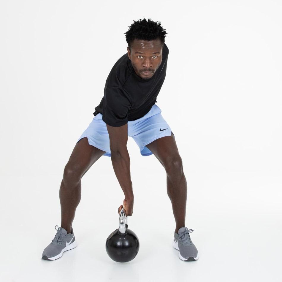 Nike Men's Dri Fit Run Tee, product, variation 6