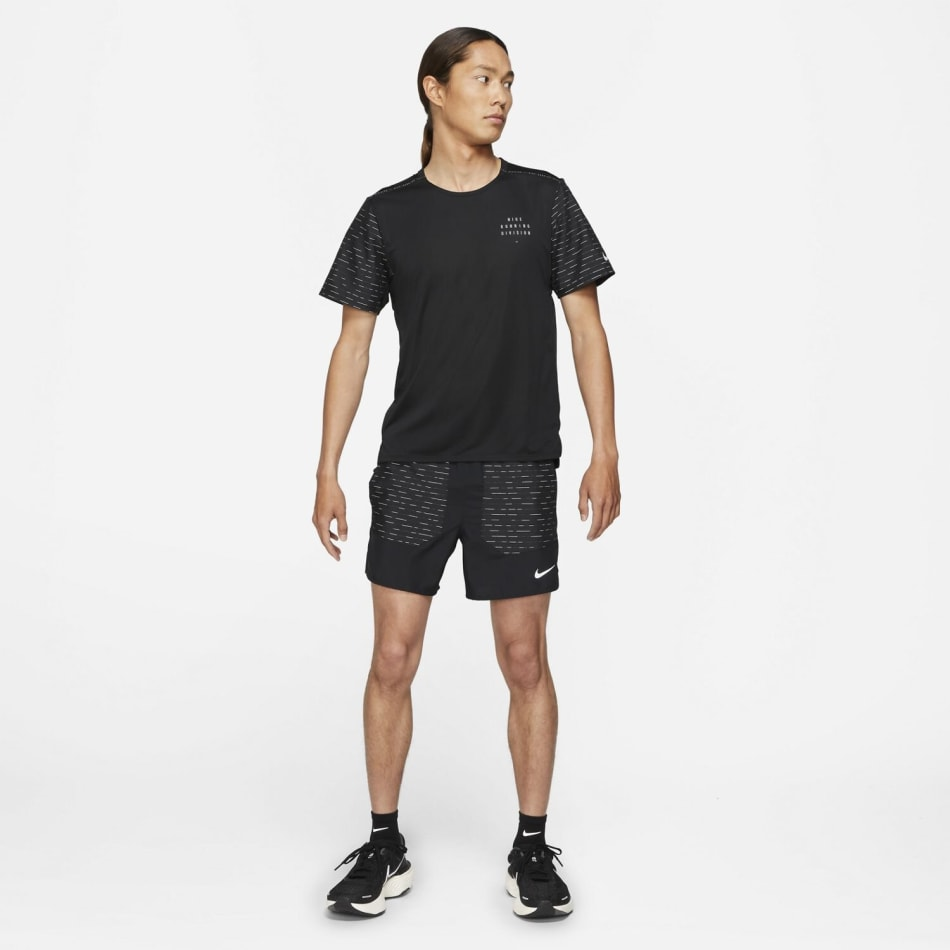 Nike Men's Dri Fit Flex Stride 5'' Run Short, product, variation 3