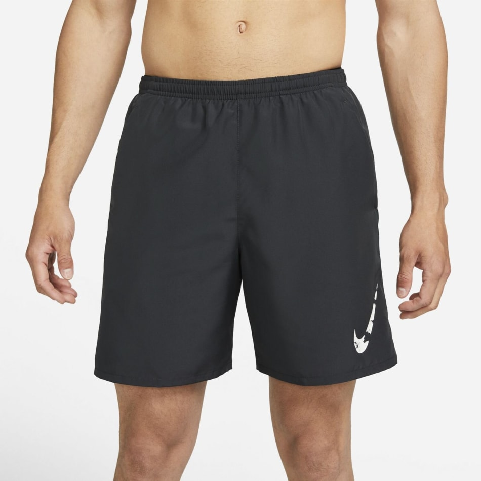 Nike Men's Dri Fit GX 7'' Run Short, product, variation 1
