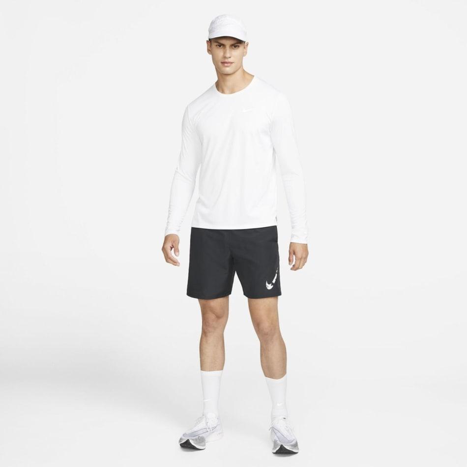 Nike Men's Dri Fit GX 7'' Run Short, product, variation 4