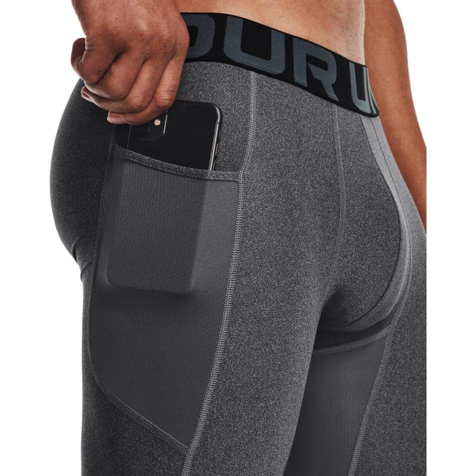 Under Armour Men's Heat Gear Armour Short Tight, product, variation 3