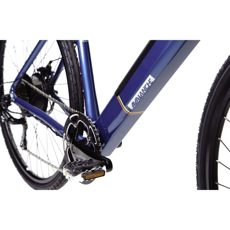 Avalanche Ewayz E-Bike, product, variation 4