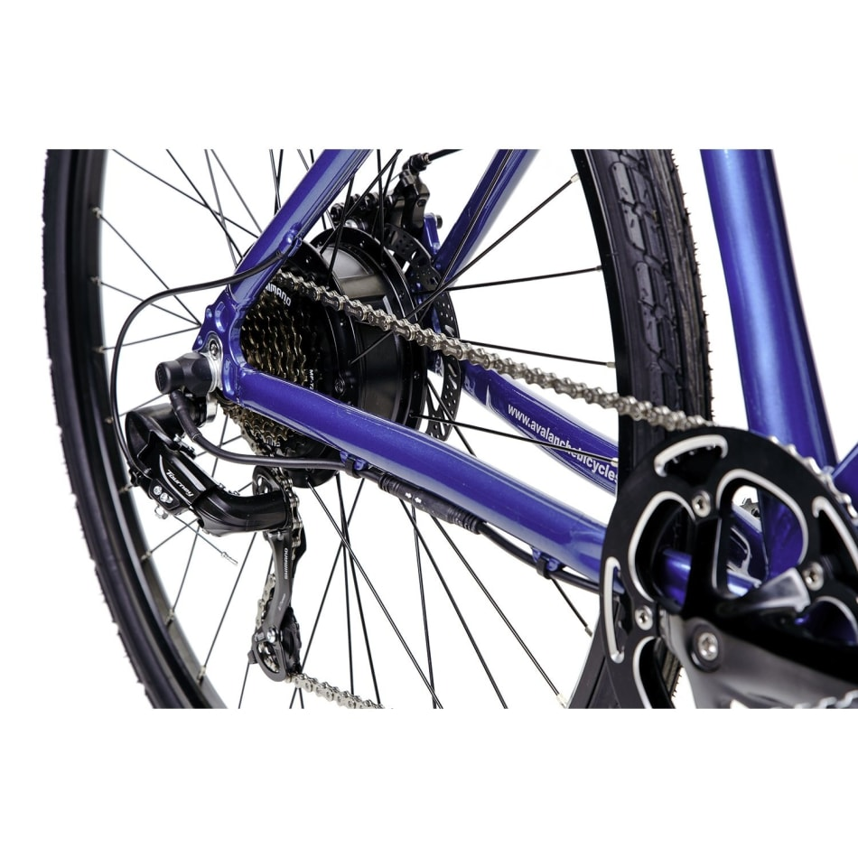 Avalanche Ewayz E-Bike, product, variation 7