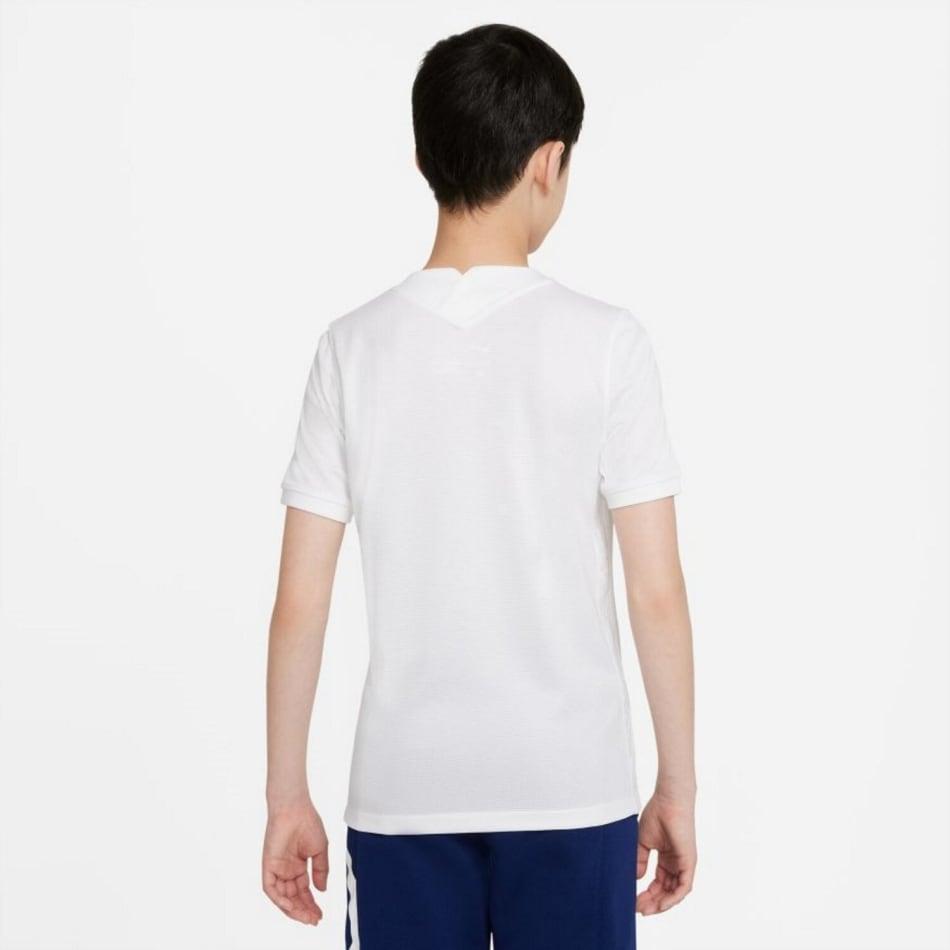 Tottenham Hotspur Junior Home 21/22 Soccer Jersey, product, variation 2