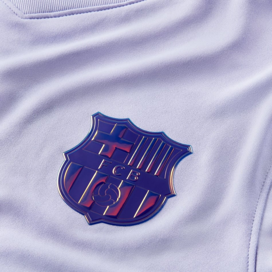 Barcelona Men's Away 21/22 Soccer Jersey, product, variation 3