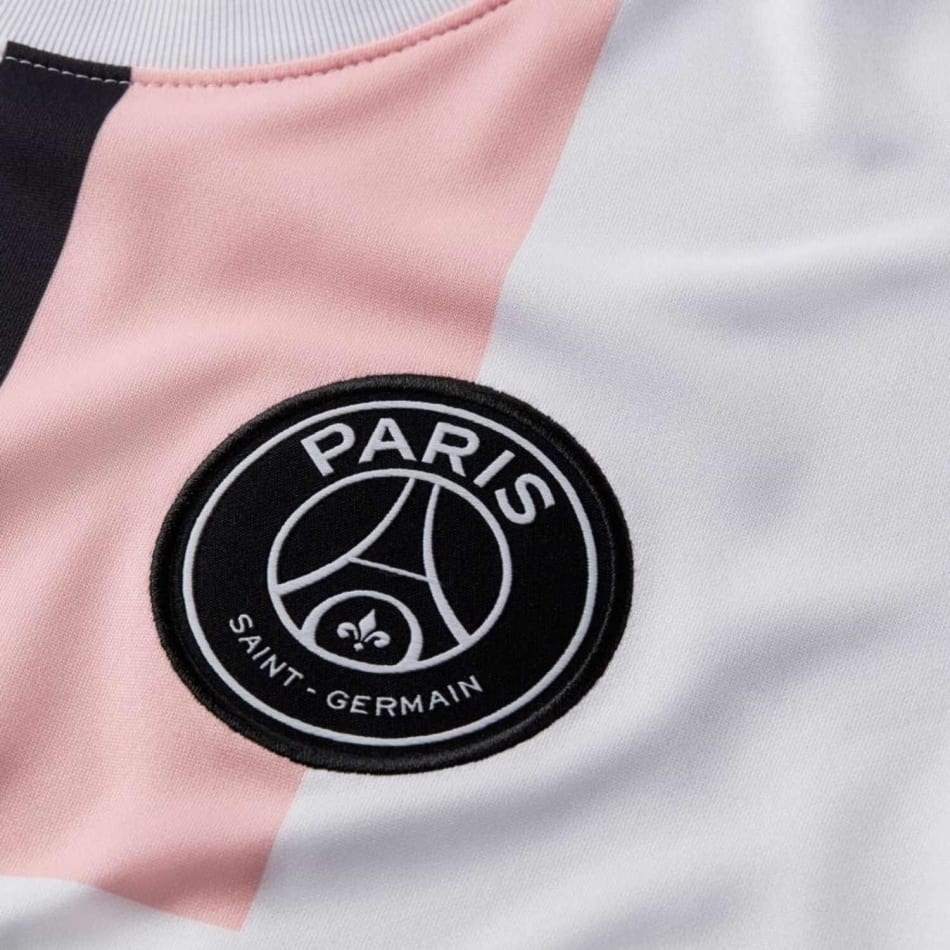 PSG Men's Away 21/22 Soccer Jersey, product, variation 3