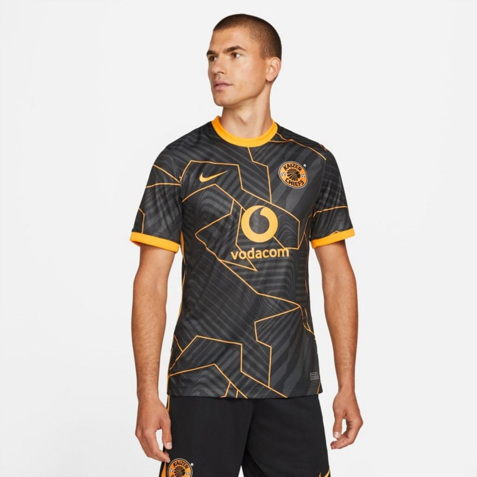 Kaizer Chiefs Men's Away 21/22 Soccer Jersey, product, variation 1