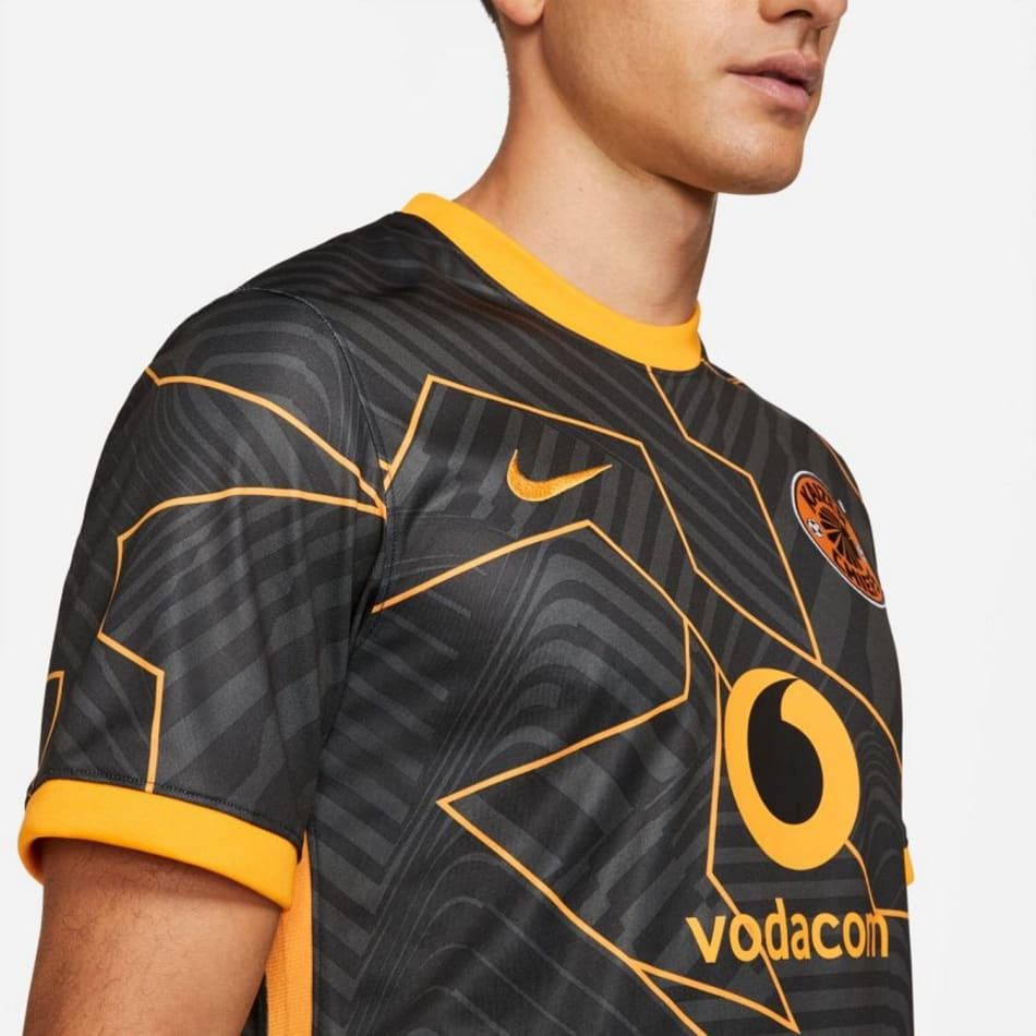 Kaizer Chiefs Men's Away 21/22 Soccer Jersey, product, variation 3