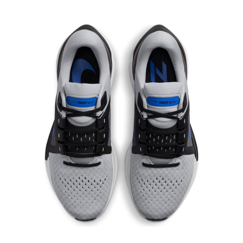 Nike Men's Air Zoom Vomero 16 Road Running Shoes, product, variation 3