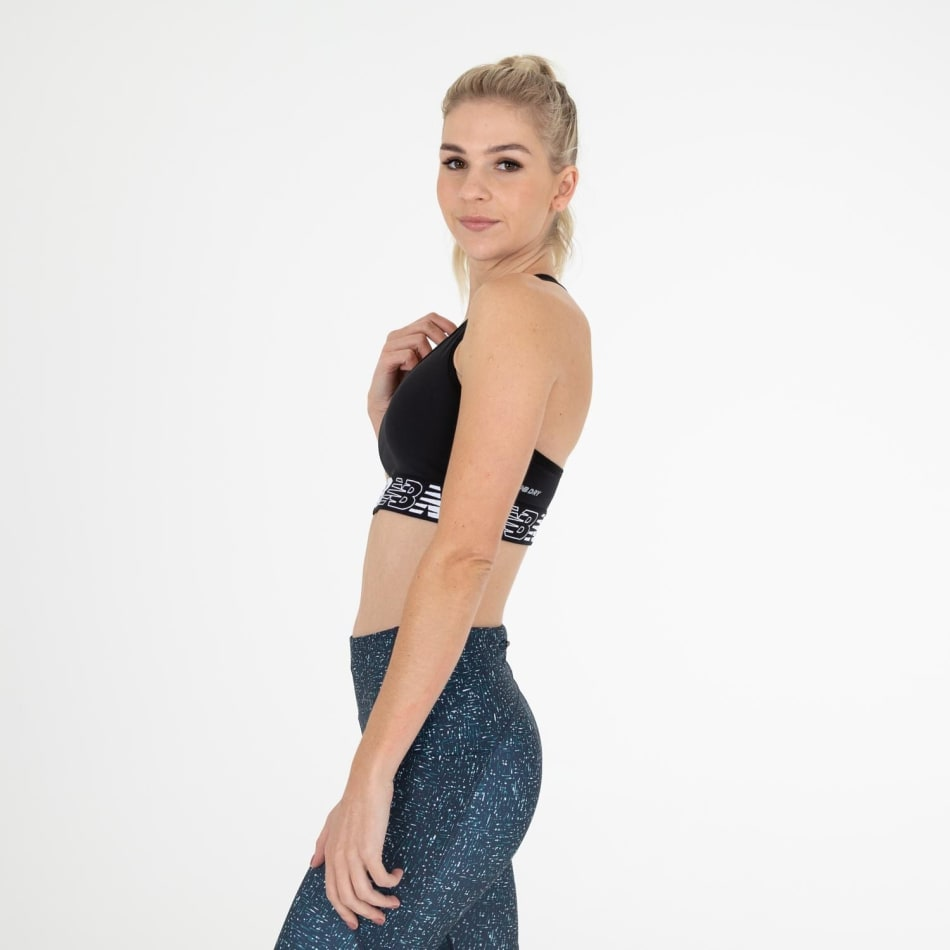 New Balance Women's Pace Sports Bra, product, variation 3