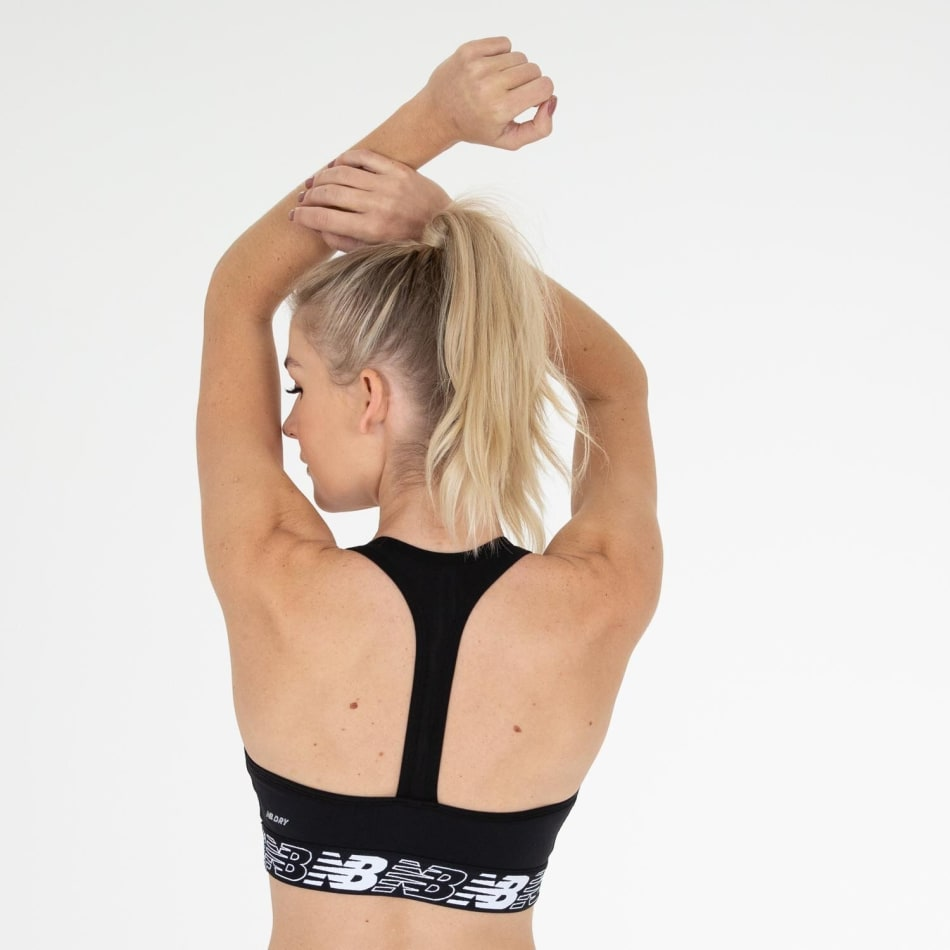 New Balance Women's Pace Sports Bra, product, variation 5