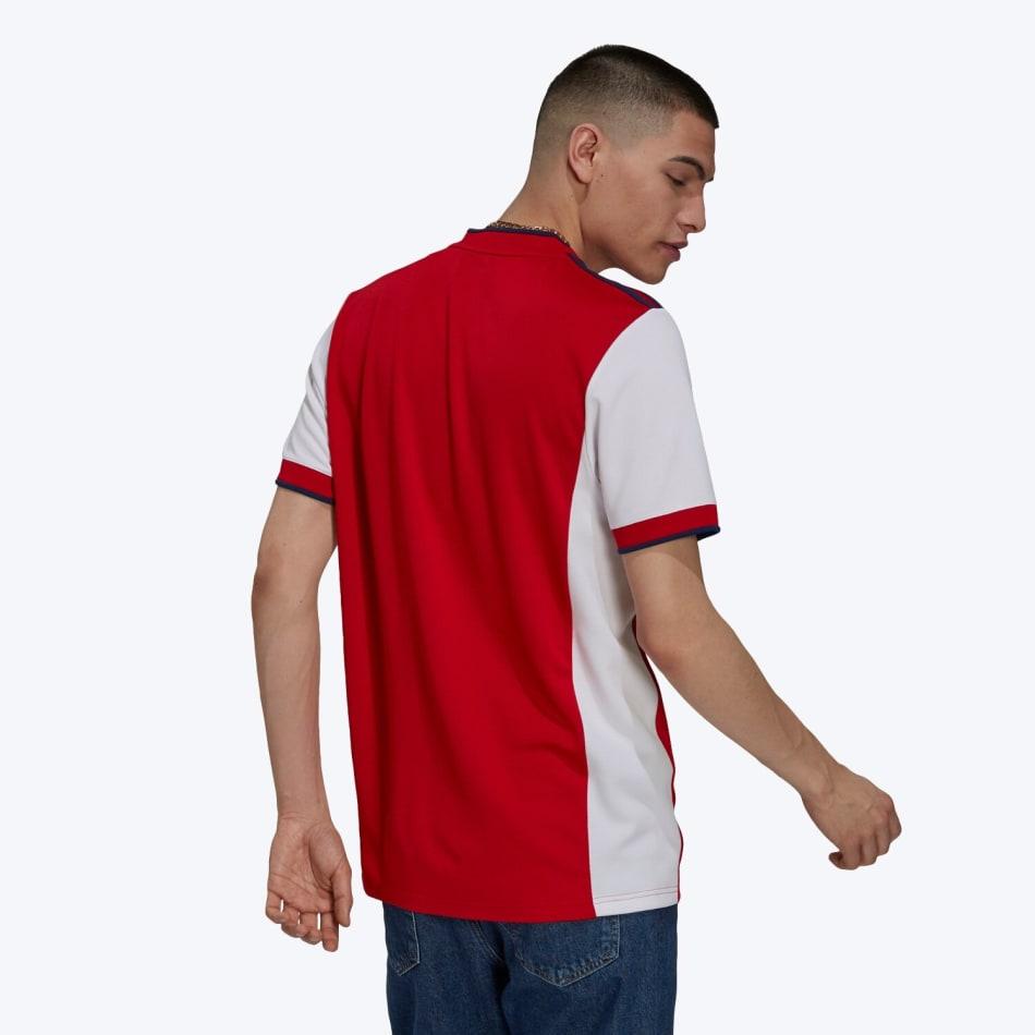 Arsenal Men's Home 21/22 Soccer Jersey, product, variation 3