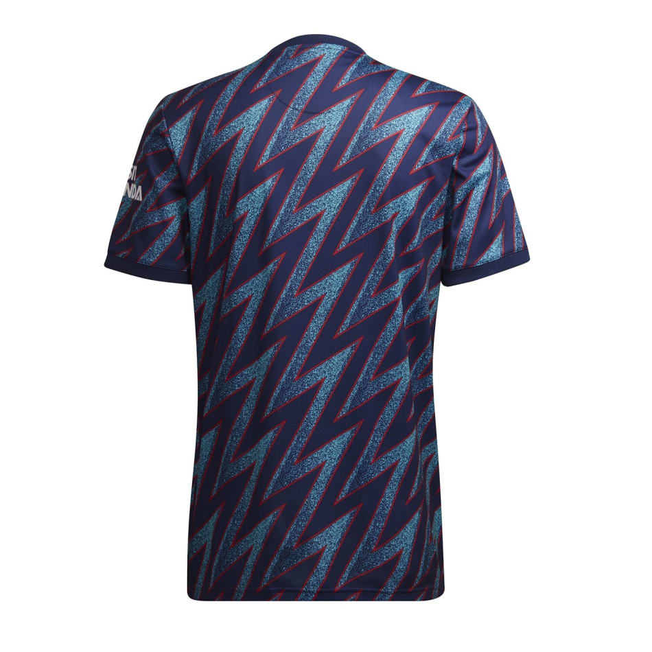 Arsenal Men's 3rd 21/22 Soccer Jersey, product, variation 2