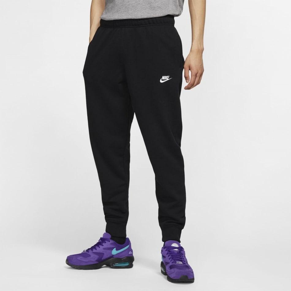 Nike Men's Sportswear Club Fleece Jogger, product, variation 1
