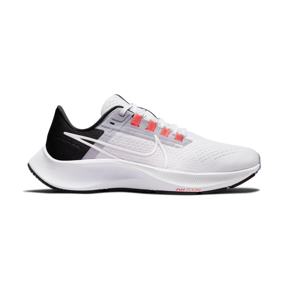 Nike Women's Air Zoom Pegasus 38 Road Running Shoes, product, variation 1