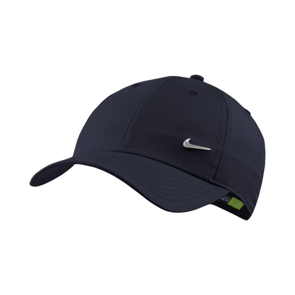 Nike Unisex NSW DF H86 Metal Swoosh Cap, product, variation 1