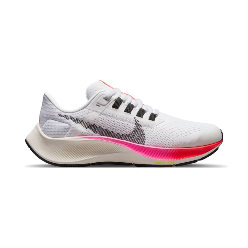 Nike Jnr Air Zoom Pegasus 38 Running Shoe, product, variation 1