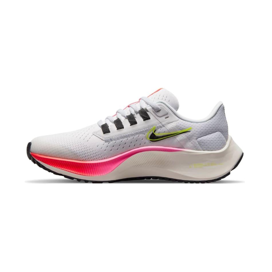 Nike Jnr Air Zoom Pegasus 38 Running Shoe, product, variation 2