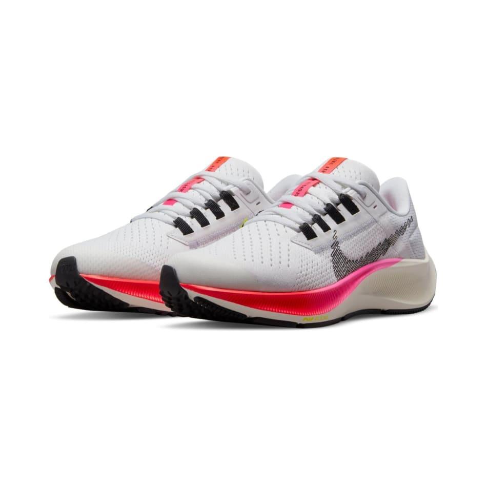Nike Jnr Air Zoom Pegasus 38 Running Shoe, product, variation 7